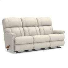 Pinnacle Wall Reclining Sofa