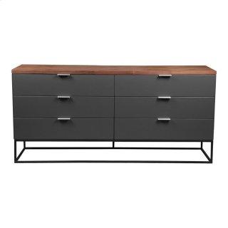 Leroy Low Dresser