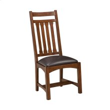 Oak Park Narrow Slat Side Chair