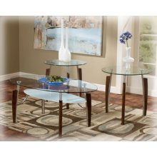 Ashley T225 Avani Coffee Tables at Aztec Distribution Center Houston Texas