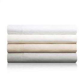 600 TC Cotton Blend Twin White