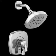 Chrome 17 Series Shower Only
