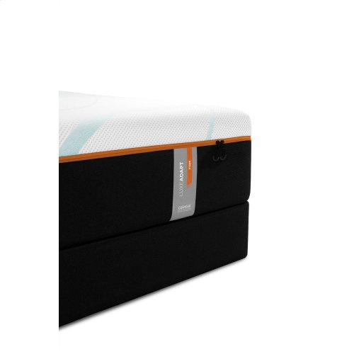 TEMPUR-LuxeAdapt Collection - TEMPUR-LuxeAdapt Firm - Twin