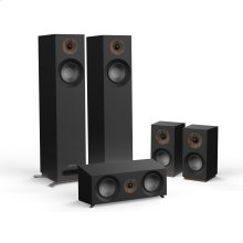 S 805 HCS Home Cinema System - Black