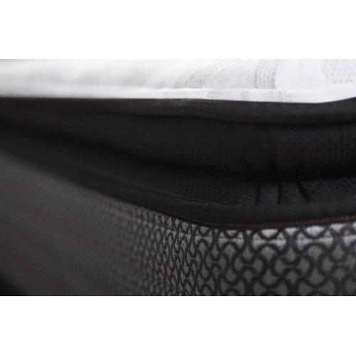 Response - Performance Collection - H3 - Plush - Euro Pillow Top - Queen