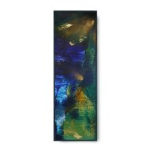 Impressionable Surfaces Wall of Beauty 4 Wall Art