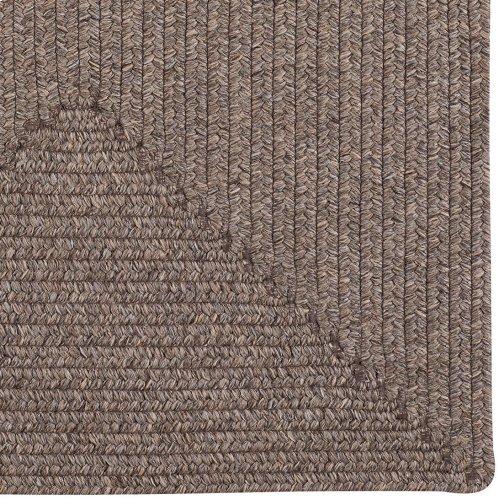 Simplicity Wood Braided Rugs (Custom)