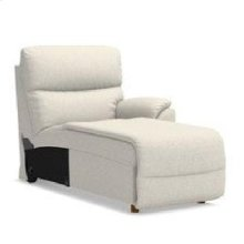 Trouper Left-Arm Sitting Reclining Chaise