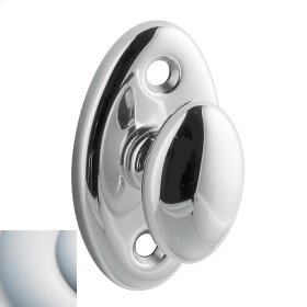 Satin Chrome 6751 Turn Piece