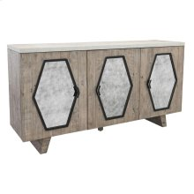 Durant 3Dr Sideboard LE