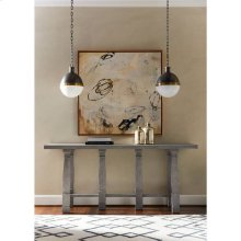 Willow Sideboard - Pewter