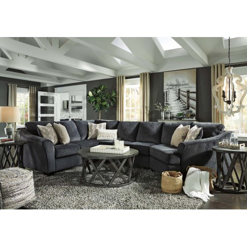 Eltmann I Sectional Right