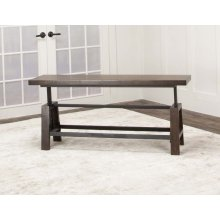 Mathis Dining/ctr Bench 1pk