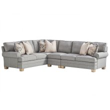 Tanner Sectional