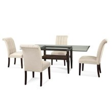 Dunhill Casual Dining Set