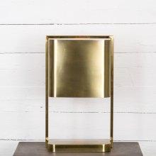 Stratton Desk Lamp-antique Brass Ss