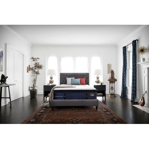 Reserve Collection - RE4 - Luxury Plush - Euro Pillow Top - Split King
