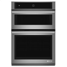 "Euro-Style 30"" Microwave/Wall Oven with MultiMode® Convection System Stainless Steel"