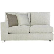 Rawls Left Arm Loveseat