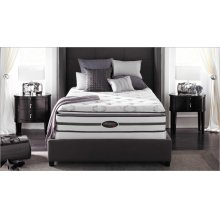 Beautyrest - Classic - Generic - Box Top - Queen