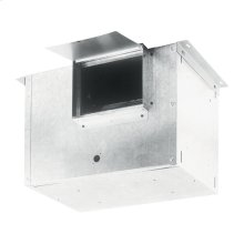 800 CFM External In-Line Blower for use with Broan Range Hoods
