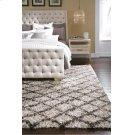 Diamond Ritz Shag Ivory 2x3 Product Image