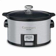 3.5 Quart Programmable Slow Cooker