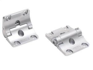 Detent Hinge (with, Without Damper) Product Image