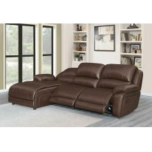 3pcs Motion Sectional (3r)