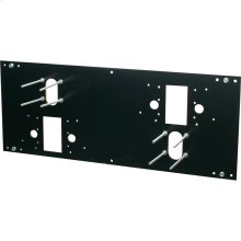 Accessory - In Wall Carrier (Bi-Level) for EDFP217, EDFPB117 & EHW217 models
