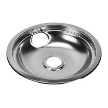 Drip Bowl - Chrome