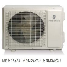 Floating Air Select Single Zone Outdoor Condenser- w/Heat Pump