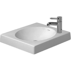 Architec Above-counter Basin Without Faucet Hole