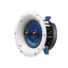 NS-ICS600 White Single Stereo In-ceiling Speaker