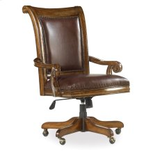 Home Office Tynecastle Tilt Swivel Desk Chair