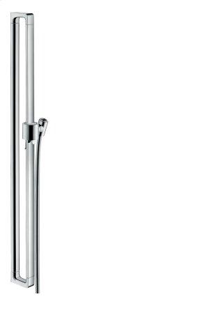 Polished Chrome Shower bar 0.90 m Product Image