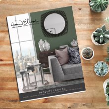 Howard Elliott 2019 Printed Catalog