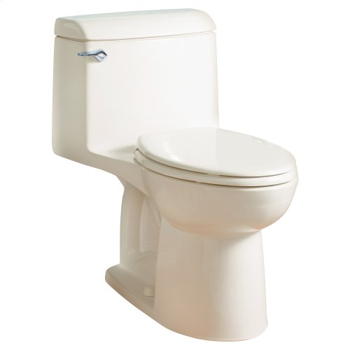 Champion 4 Elongated Right Height One-Piece Toilet - 1.6 GPF - Linen