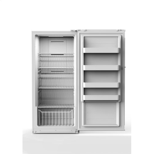 17 Cu. Ft. Convertible Upright Freezer