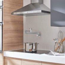 Studio S Pot Filler Kitchen Faucet  American Standard - Polished Chrome