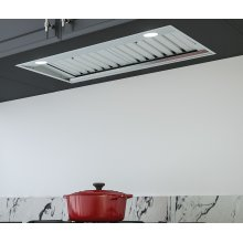 "Professional Series SU908 28"" Built-In Range Hood"