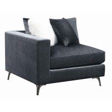 Laf/raf 1 Arm Chair