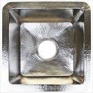 "Large Square 3.5"" drain"" Product Image"