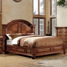 Queen-Size Bellagrand Bed