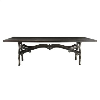 Giselle Dining Table 96""