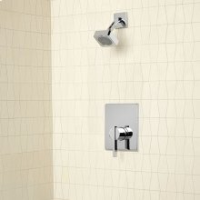 Times Square Water-Saving Shower Only Trim with Pressure Balance Cartridge  American Standard - Polished Chrome