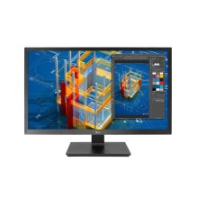 27'' BL450Y Series TAA FHD IPS Monitor with Adjustable Stand & Built-in Speakers