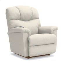 Lancer Power Rocking Recliner w/ Head Rest & Lumbar