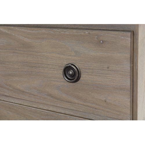 Auberge Chest in Weathered Oak (351)