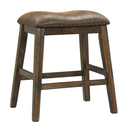 Upholstered Stool